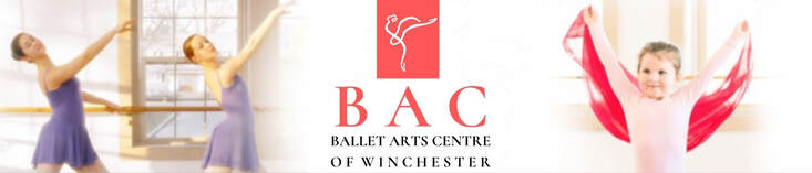 BALLET ARTS CENTRE OF WINCHESTER, INC.